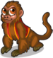 Bazaar monkey single