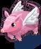 Pink Fairy Armadillo single