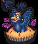 Blackbird pie single