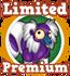 Goal black & white ruffed lemur hud