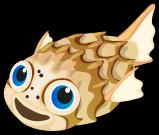 Blowfish single