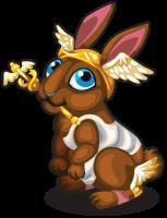 Hermes hare single