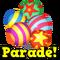 Parade hud