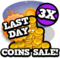 Planets coin sale last hud
