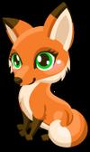 Fox baby mile3 single