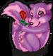 Lovesick skunk single