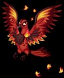 Volcano phoenix static