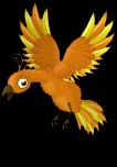 Sun phoenix static