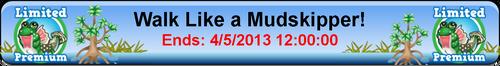 Goal mudskipper title