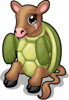Mock turtle single