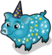 Party pig single
