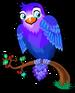 Lonely lovebird single