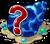 Mystery hermit crab