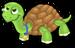Steady tortoise single