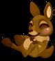 Cubby Kangaroo Mile2 single