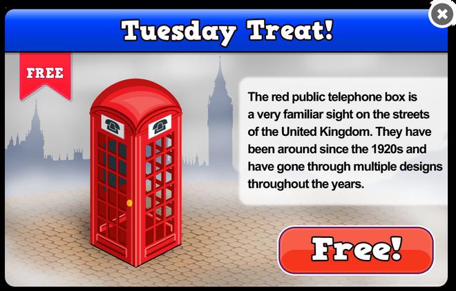 England tuesday treat modal