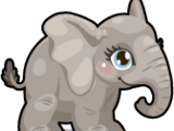 Cubby Elephant