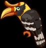Hornbill single