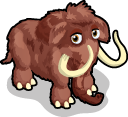 Wolly Mammoth single