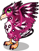 Calavera phoenix single