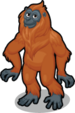 Gigantopithecus single