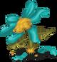 Zombie Flower