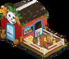 Animal Food Stand