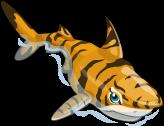 Tiger Shark single