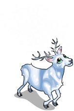 White stag an