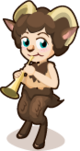 Satyr single
