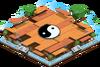 Zodiac wood