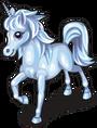 Icicle unicorn single