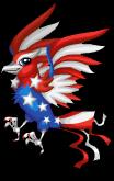 U.S.A. phoenix static