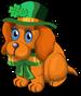 Lucky hound single