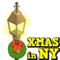 Christmas in new york hud