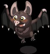 Spooktacular Bat single