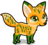 Cubby Fox Bucks single