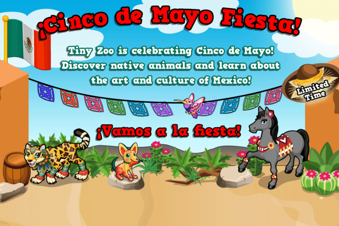 Loading CincoDeMayo