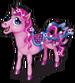 Party unicorn single