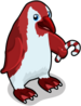 Peppermint Penguin single