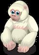 Albino Gorilla single