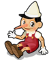 Pinocchio single