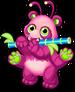Quadra panda single