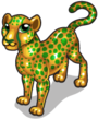 Bucks cheetah single