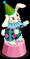 Circus Bunny single