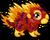 Cubby porcupine flashfire single