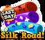 Silk road last hud