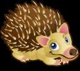 Hedgehog single
