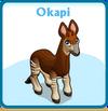 Okapi card