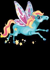Pixie pony an